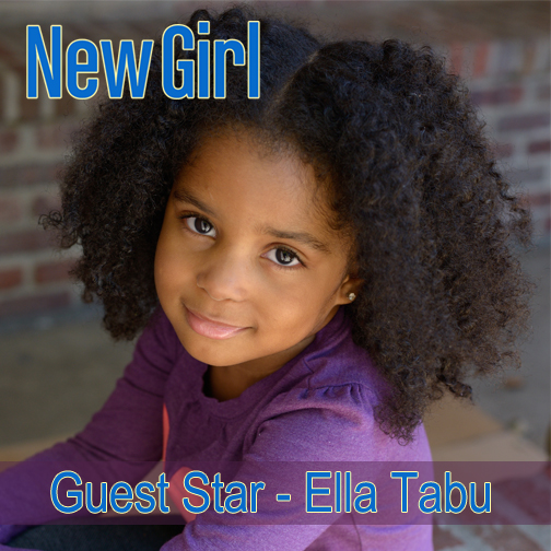 Ella - New Girl